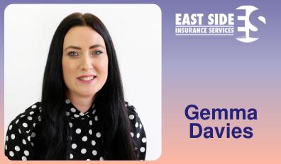 Gemma Davies Eastside Insurance