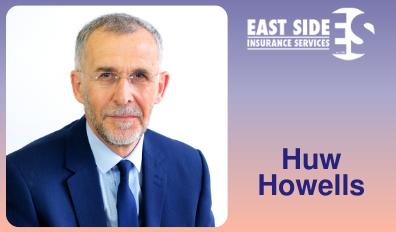 Huw Howells Eastside Insurance