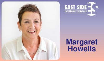 Margaret Howells Eastside Insurance