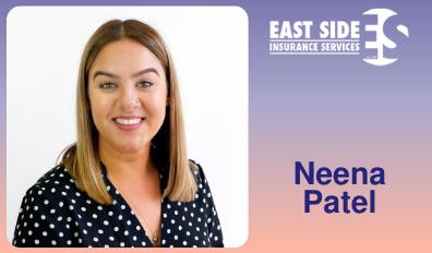 Neena Patel Eastside Insurance