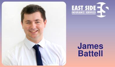 James Battell Eastside Insurance