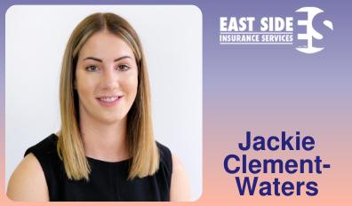 Jackie Clements-Waters Eastside Insurance