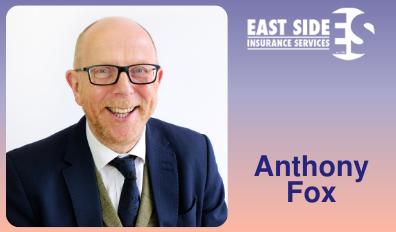 Anthony Fox Eastside Insurance