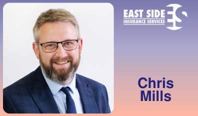 Chris Mills Eastside Insurance