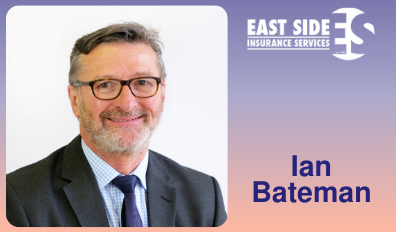 Ian Bateman Eastside Insurance