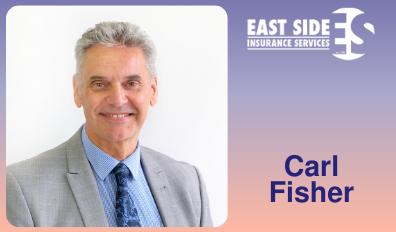 Carl Fisher Eastside Insurance