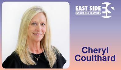 Cheryl Coulthard Eastside Insurance