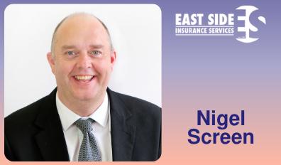 Nigel Screen Eastside Insurance
